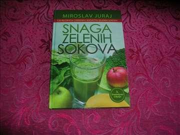 Snaga zelenih sokova - Miroslav Juraj