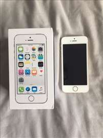 Apple iphone iphone 5s gold