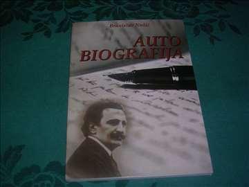 Autobiografija - Branislav Nusić