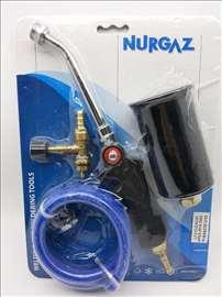 Brener za gasno zavarivanje novo-plinski brener