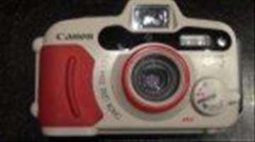 Fotoaparat canon lens 32 mm