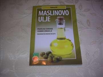 Maslinovo ulje - Pravilna ishrana