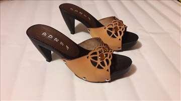 Papuče - nanule akcija, više modela