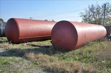 Prodajem cisterne i rezervoare za vodu i naftu