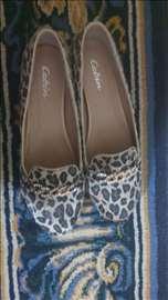 Zenske ciple sa leopard printom