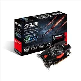 Grafička Asus R7 250X  1GB DDR5 2.5 godine stara