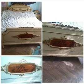 Istorijski nameštaj za spavaću sobu