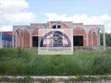 Kragujevac, Korićani, Poslovna zgrada, 1100m2