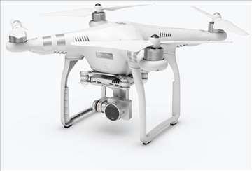 Snimanje i fotografisanje dronom