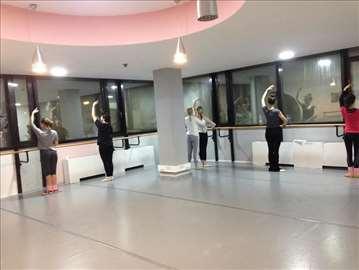 Balet Art - balet  za odrasle