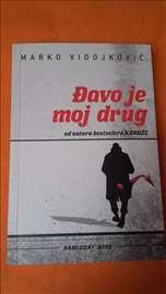 Đavo je moj drug - Marko Vidojković