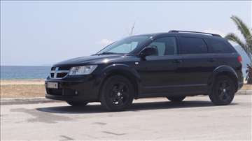 Dodge RAM Journey 2.0 crd