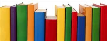 Prodajem polovne udžbenike za školu