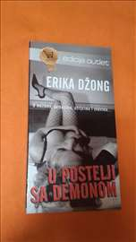 U postelji sa demonom - Erika Džong