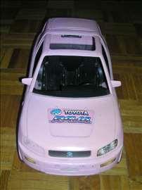 Barbi automobil igračka za devojčice