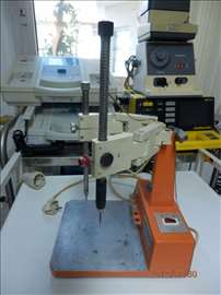 Paralelometar/geodetski aparat