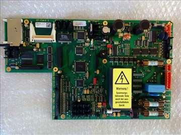 Ploča elektronike za Melag Autoklav