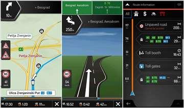 Igo Navigacija 2017 za sve android uredjaje