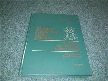 Surgery for Spinal Cord Injuries - Steven R. Garfi