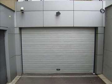 Garažna vrata 2,5x2,2m