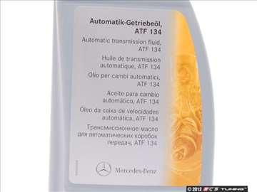 Mercedes-Benz Ulje Menjacko Automatik ATF 134, NOV