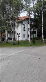 Zlatibor, apartman35m2 + terasa