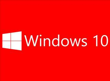 Windows 10, red stone 3 ver.1709