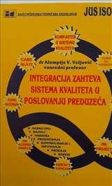 Integracija zahteva sistema kvaliteta u poslovanju
