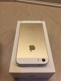 Iphone 5s Gold Sim Free kao nov