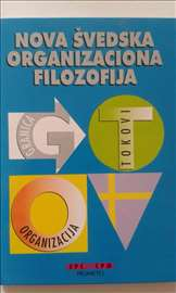 Nova švedska organizaciona filozofija-GTO