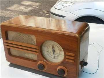 Radio Kosmaj iz 1949. godine