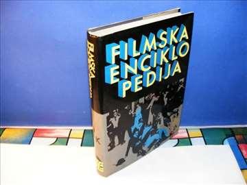 Filmska enciklopedija 1 A-K JL