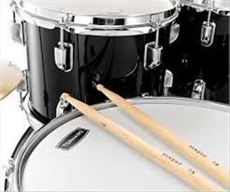 Perkusije i bubanj