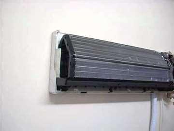 Popravka i servis klima uređaja