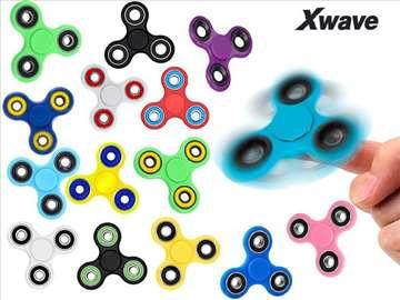 Xwave Spiner