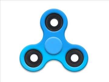 Xwave Spiner plavi