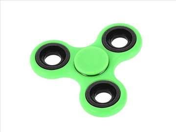 Xwave Spiner zeleni