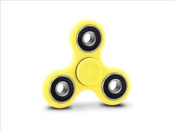 Xwave Spiner zuti