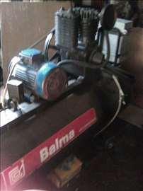 Boca za kompresor 500 Litara