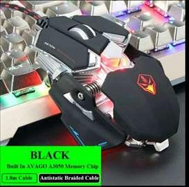 Luom G-10 Demon hunter gejming miš-žični