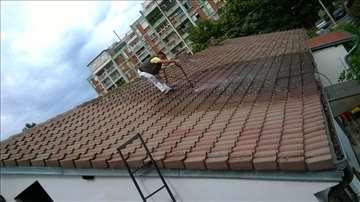 Pranje krova