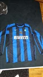 Dres Inter sezona 2006/2007 dugi rukav Stankovic 5