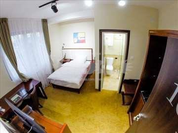 Hotel Fortuna izdaje sobe studentima