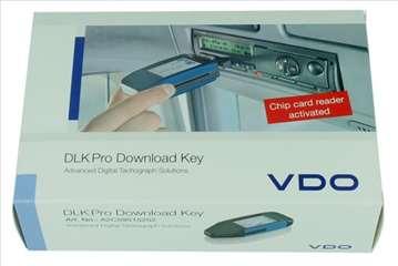 VDO DLK Pro Download Key