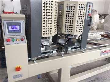 Alu - PVC mašine