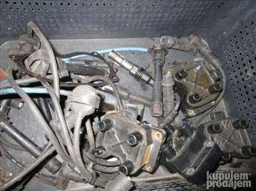Fiat Bravo 1.4 bobine