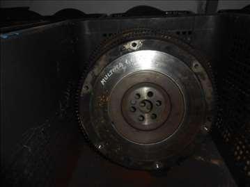 Fiat Multipla 1.6 zamajac