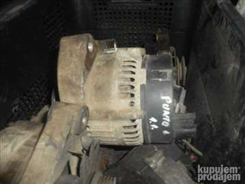 Fiat Punto 1 alternator
