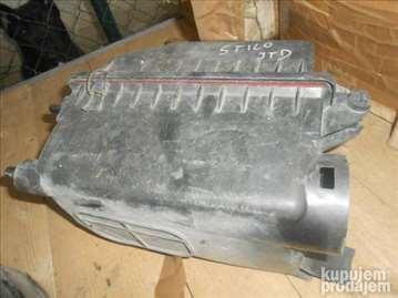 Fiat Stilo 1.9 jtd kućište filtera vazduha