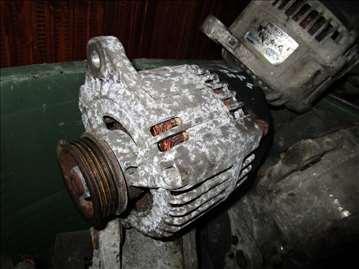 Fiat Stilo 2.4 alternator